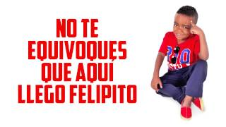 Uh Ah -Felipe Centeno