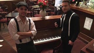 Dj Free & Purebeat - Komedia (Official Music Video)