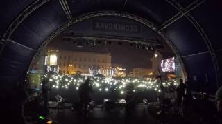 DENIZ Live - Halhatatlanok, Miskolc