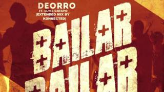 Deorro Bailar extended