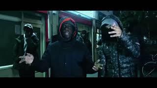 Loski x G'Smarko - Shambles 2 (Music Video)