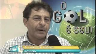 O Gol é Seu no RN TV 1ª Edição da Inter TV Cabugi em  17 04 14