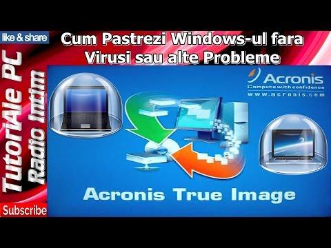 Cum Pastrezi Windows ul fara Virusi sau alte Probleme