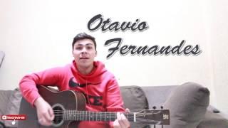 Meu Primeiro Amor - Priscilla  Alcantara ( cover ) - Otavio Fernandes