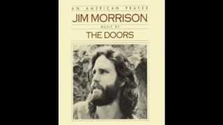 Jim Morrison - The Severed Garden
