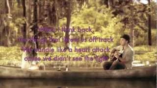 Colbie Caillat - We Both Know feat. Gavin DeGraw [LYRICS]