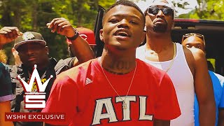 "DC Young Fly ""Motivation"" (WSHH Exclusive - Official Music Video)"