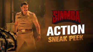 Simmba | Action Sneak Peek | Ranveer Singh, Sonu Sood | Rohit Shetty | December 28