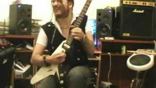 Braveheart soundtrack metal version by Víctor de Andres.