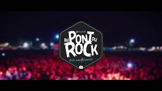 Au Pont du Rock 2017 - Zapping du vendredi 28 juillet