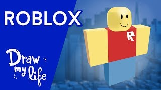 La HISTORIA de ROBLOX con Rovi23 - Play Draw