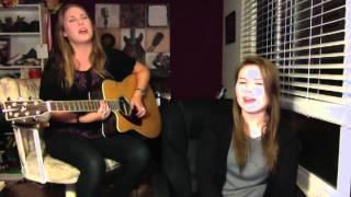 River Jordan - Secret Sisters Cover with Kaley