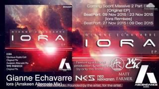 03. Gianne Echavarre - Iora (Arrakeen Alternate Mix) [AscendanceAudio]