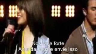Send it On (Disney Friends) - Legendado+Vídeo Oficial