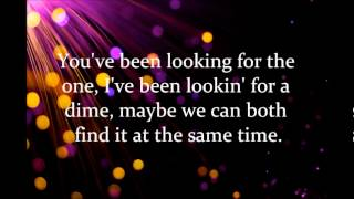 You Belong To Me - Tyler James Williams Lyrics