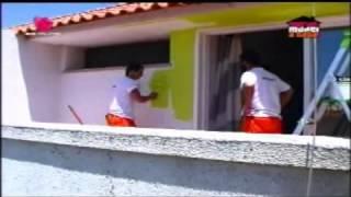 terraço 1  -  1ªa Edição do Querido Mudei a Casa - Com obras a cargo da 3.20