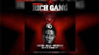 Young Thug - In This Game feat Rich Homie Quan