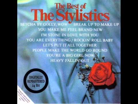 the-stylistics-you-are-everything-tunes342