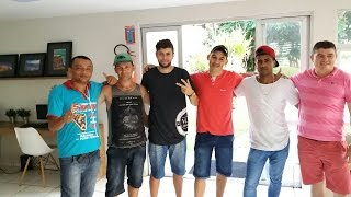 Felipinho VS Luciano da Paraíba, Jogo de 4x4 em PARNAMIRIM-RN, VÍDEO ÚNICO.!