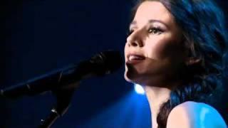 Paula Fernandes com Marcus Viana - Quando a Chuva Passar - Ao Vivo - Clipe Oficial.flv