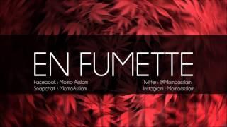 En Fumette. Instrumental type Lacrim / Jul ( AsslamProd )
