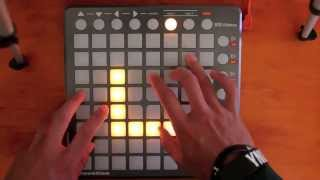 Sail - Awolnation (Launchpad Dubstep Mashup)