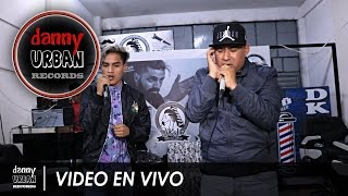 "Te dejo ir LIVE - Dayal Ft Ache - ""Rap Romantico Old School 1ra Edicion"""