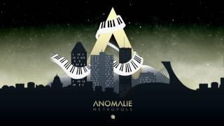 ANOMALIE - LE BLEURY (AUDIO)