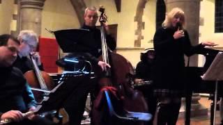 Desafinado ( A.C Jobim)- Feat. Tina May & Luiz Bonfa Society