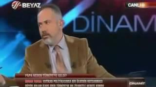 Kadir Mısıroğlu mu, İlber Ortaylı mı daha büyük tarihçi ?!..
