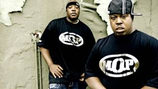M.O.P. - Ante Up (clean)