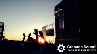 VLOG| GRANADA SOUND 2015