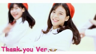 [Thank you Ver.] APRIL (에이프릴) - Muah! Dance Cover by Bubblegum