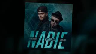 John Lajara Ft  Jory Boy – Nadie Como Tu Official Remix