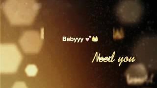 My boo~😘by Sydney Renae