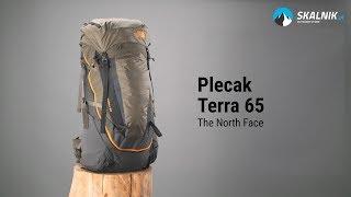 Plecak The North Face Terra 65 - skalnik.pl