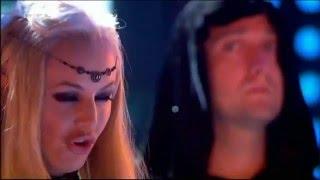 Sadeness 1999 Part One - Live 2013(Gregorian)