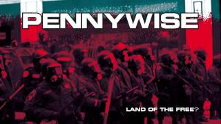 "Pennywise - ""Land Of The Free?"" (Full Album Stream)"