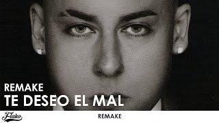 (INSTRUMENTAL) Te Deseo El Mal - Cosculluela ft. Zion Y Lennox | Remake