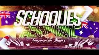 FESTIVAL SCHOOLIES PARTY POLIEDRO - THE KICKSTARTS