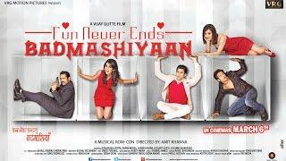 Badmashiyaan Full Movie in HD (With English Subtitles) width=