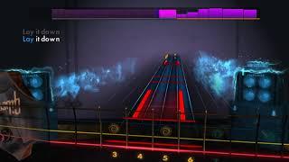 Lay It Down - Ratt - Rocksmith 2014 - Bass - DLC