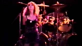 Apostle Void - Beyond the Seventh Gate (live 9/22/90)