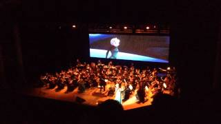 Let It Go [FROZEN] (Orquesta Filarmónica de Costa Rica)