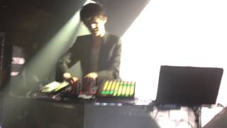 Madeon - Technicolor | LIVE | Coalition, Brighton | 11/12/12 | 1080p HD