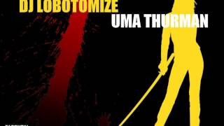 Lobotomize - 1000 Ways To Die Instrumental