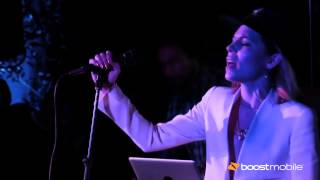 Skylar Grey Performs I Need a Doctor Live at the AMA After Party