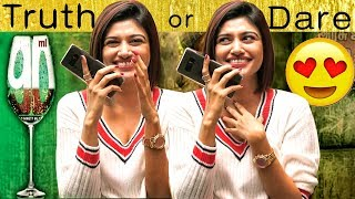 Oviya First EXCLUSIVE Interview | 90ml | Marana Matta