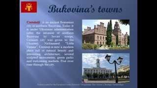 Eternal Bukovina - September 2015