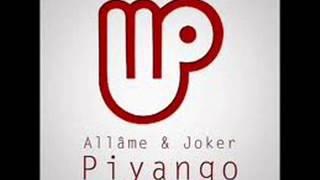 Allame & Joker - Piyango (Remix) (by Baykan Barlas)